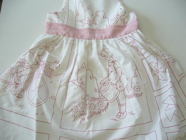 Nouette dress