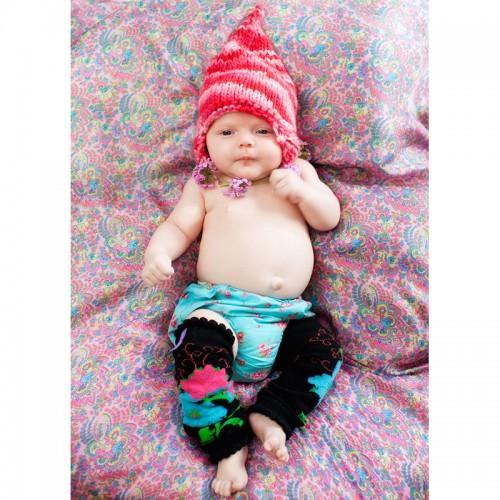 Baby Bella Lily Legwarmers