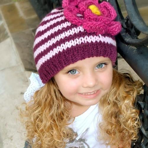 Aster Ziggy Beanie Hat