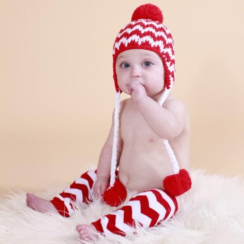 Cheer Cheveon  Beanie Hat