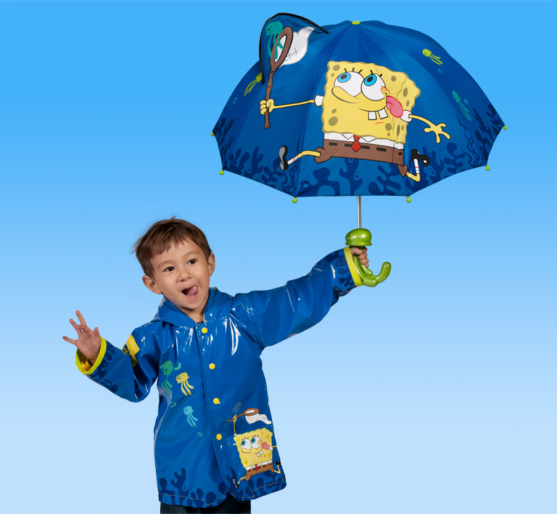 SpongeBob Squarepants umbrella